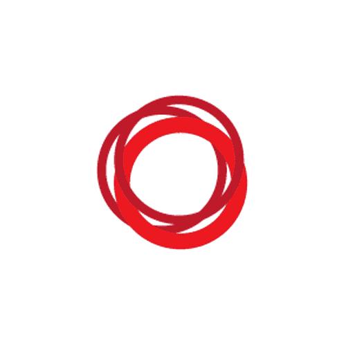 red circle fp